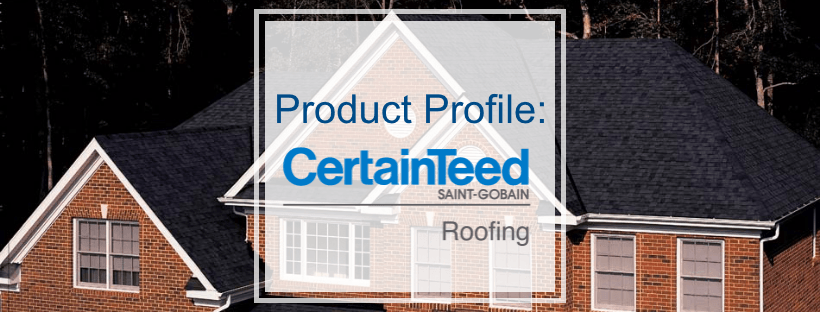 Product Profile- Certainteed