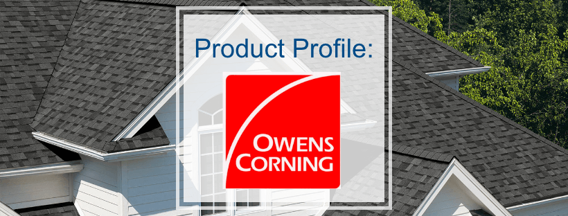 Product Profile: Owens Corning